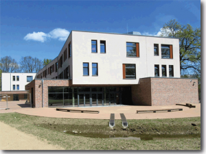 Projekt Stadtteilschule Bergstedt