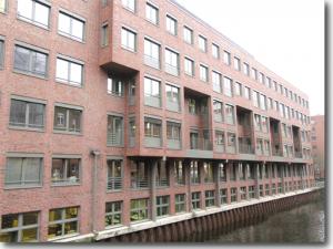 Projekt Fleethaus Herrengraben Hamburg