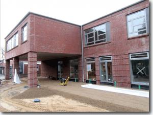 Projekt Walddoerfer Stadtteilschule Hamburg